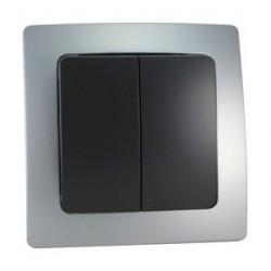 38517 ALIMENTADOR USB PARA RED 2,4A