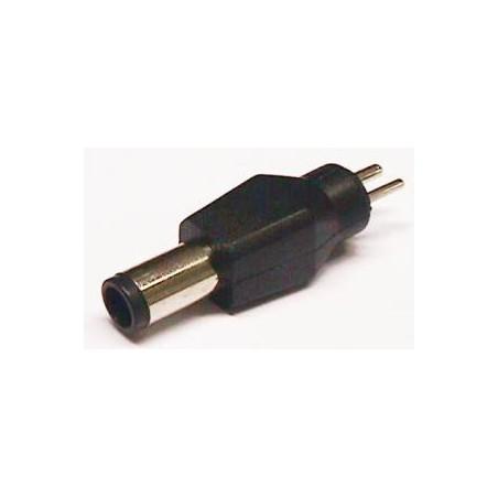 0188 CONECTOR HP 4,8X1,7
