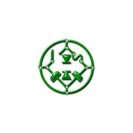 CONV003 CONVERTIDOR 12VDC A 220VAC 600W
