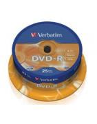 CINTAS DISQUETES CDS DVD